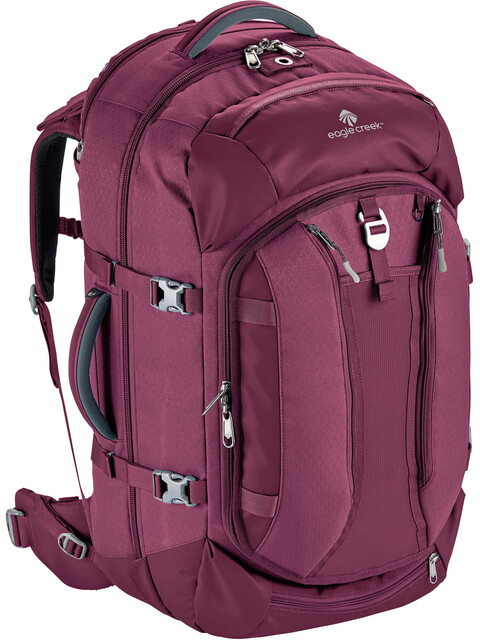 Eagle Creek Global Companion Backpack 65L Women, concord